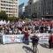 Νέα πορεία των συνταξιούχων Αττικής Διεκδικούν στο ακέραιο τα δικαιώματά τους